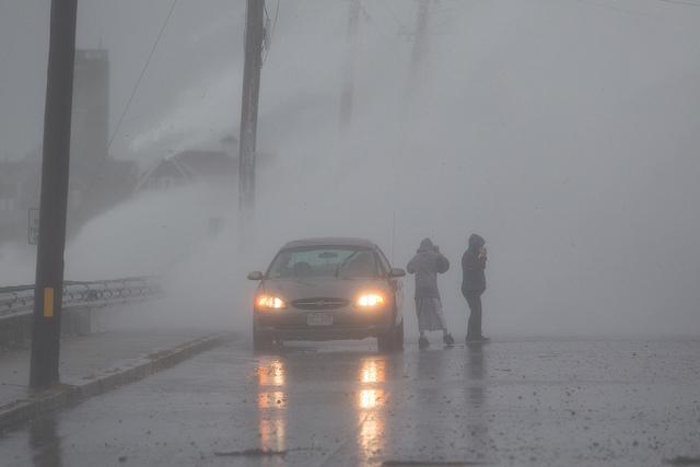 توفان